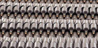 Exportaciones de vino de Rioja