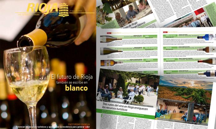 vino de rioja. Prensa del Rioja 224