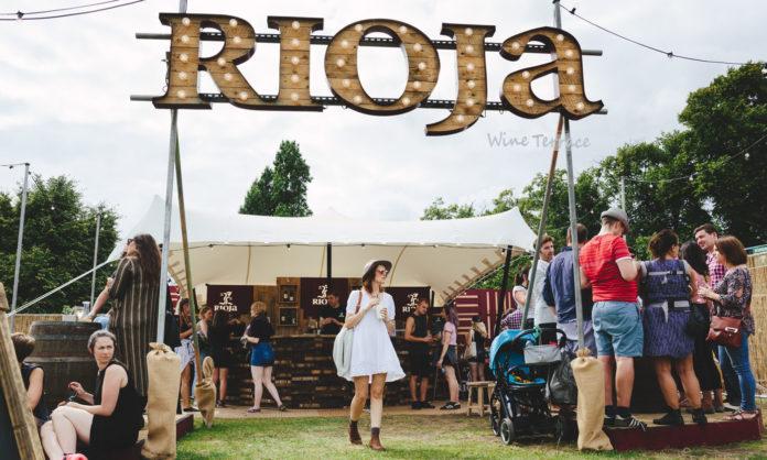 La Terraza del Vino de Rioja