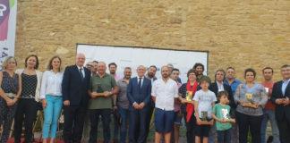 Presentación de Añada 2017 y Premios ABRA