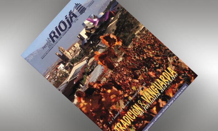 historia del vino de Rioja