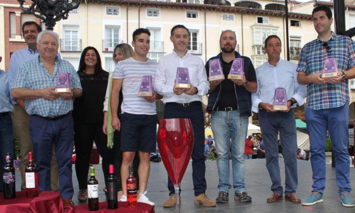 Concurso de Vinos de Cosecheros de La Rioja