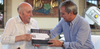 Luis Cañas