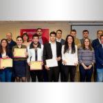 Premio TFG de Enología 2018