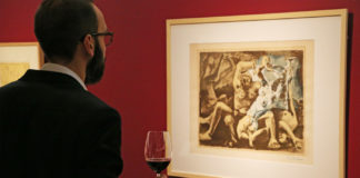 Picasso Dionisiaco
