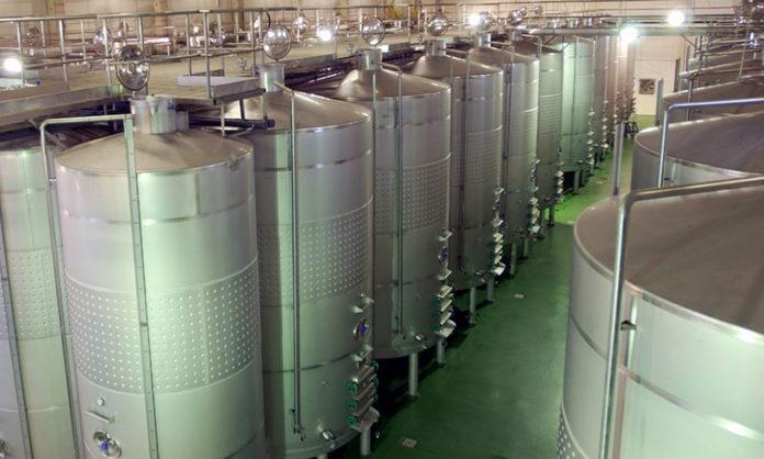 datos de la coyuntura vitivinícola mundial de la OIV