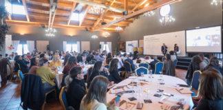 Foro de Enoturismo de Rioja Alavesa