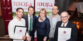 Rioja Recognises