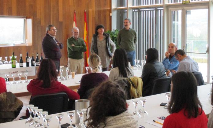 Semana de la Ciencia de la Universidad de La Rioja