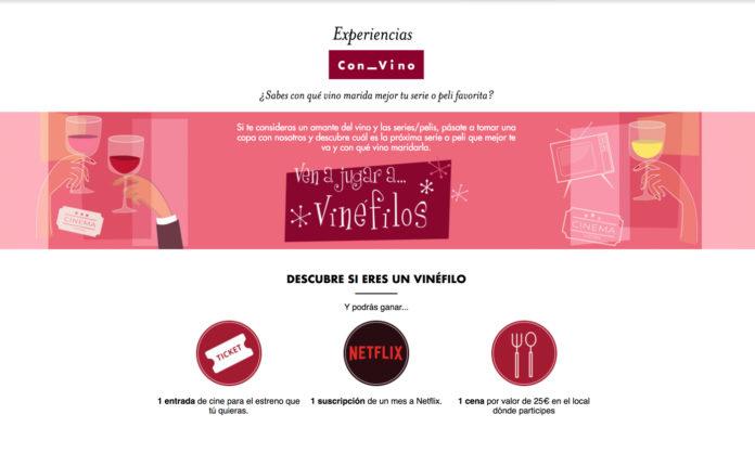 'Vinéfilos'