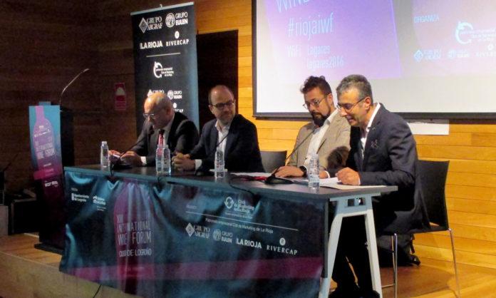 Internacional Wine Foro–Ciudad de Logroño