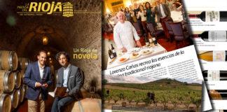 actualidad del vino de Rioja
