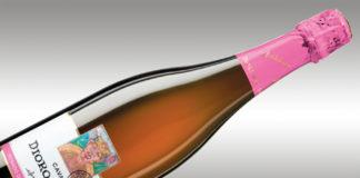 Dioro Baco Brut Pinot Noir
