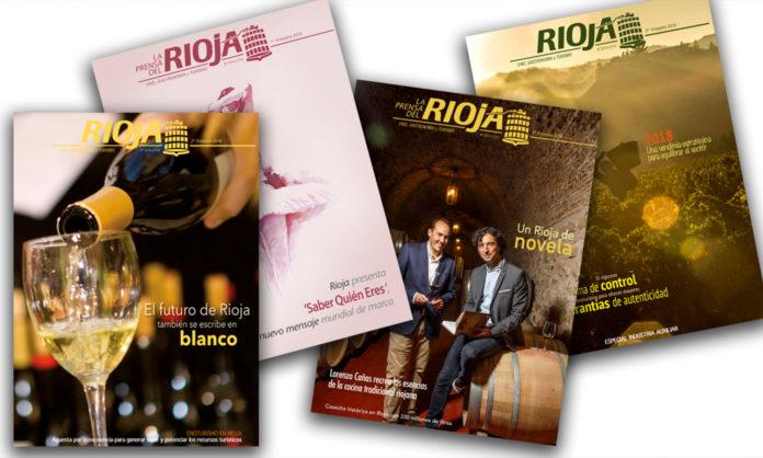 2018 en Rioja