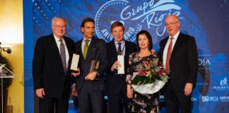 50º aniversario Grupo Rioja