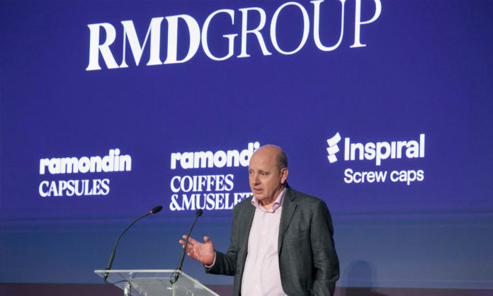 Grupo Ramondin renueva su imagen corporativa