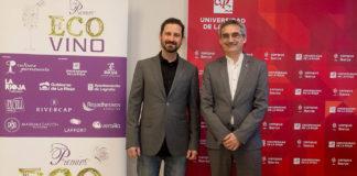 Inscripción X Premios Ecovino