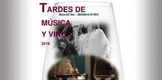 Tardes de Música y Vino 2019