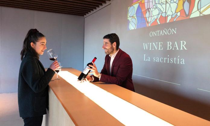 Viaje iniciático al vino