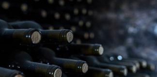 ventas vino de Rioja 2018