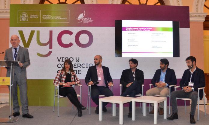 VyCO: Vino y Comercio Online