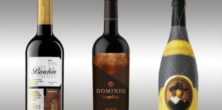Concurso Internacional de Vinos Bacchus