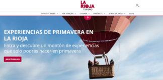 Visitar La Rioja en primavera