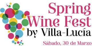 Spring Wine Fest