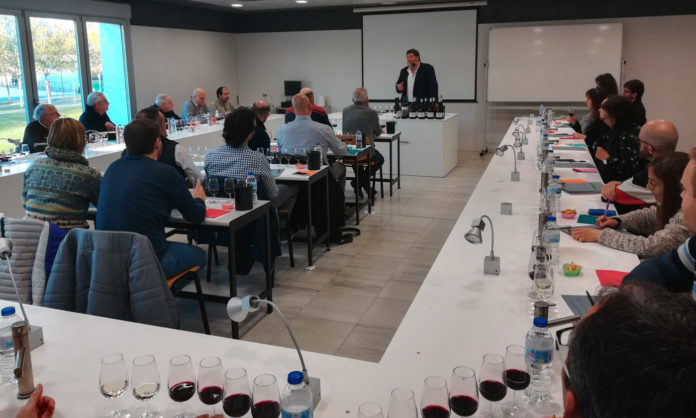 vinos de variedades minoritarias