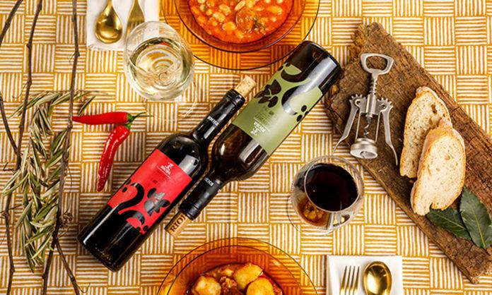 vinos institucionales 2019