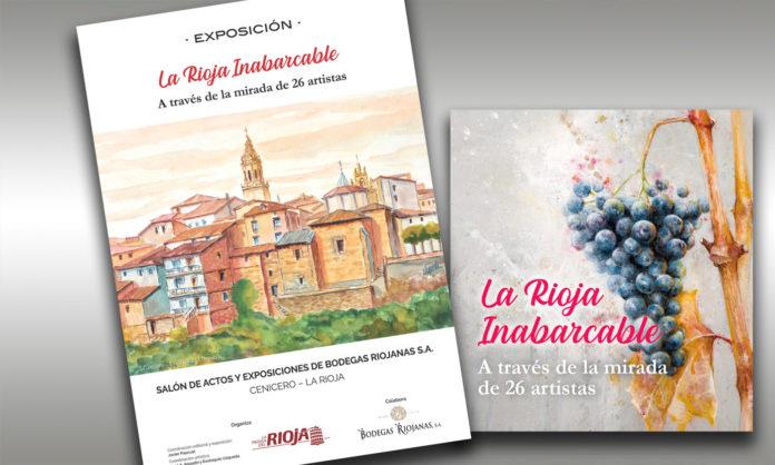 La Rioja Inabarcable