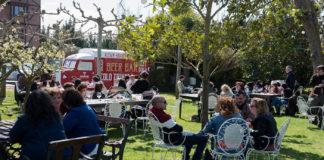 Spring Wine Fest en Villa-Lucía