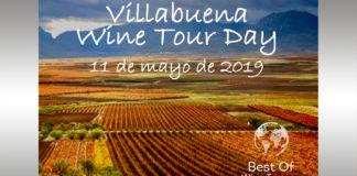 Villabuena Wine Tour Day