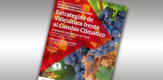 Viticultura frente al Cambio Climático