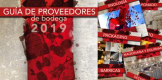 Guía de Proveedores de Bodega