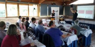 Seguridad alimentaria en el vino