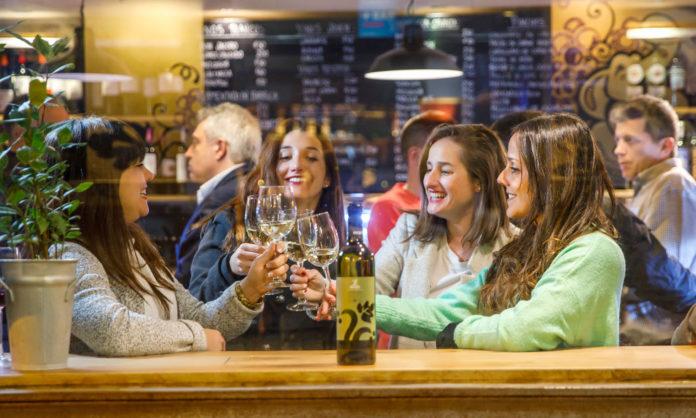 etiquetado vino de Rioja
