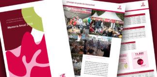 Memoria Consejo Regulador Rioja 2018