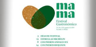 Festival Gastronómico MAMA