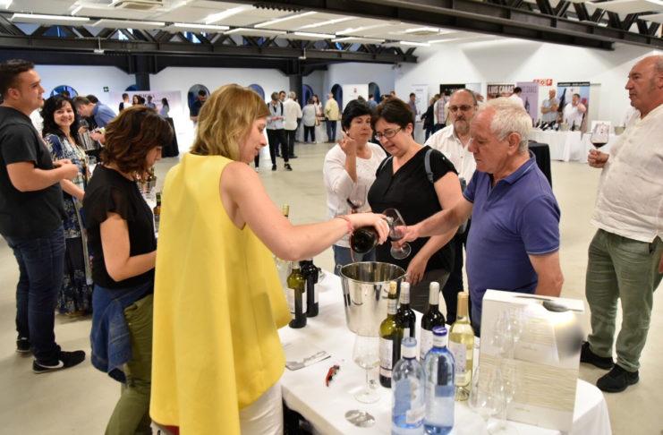 Nuevas Indicaciones Geográficas Rioja