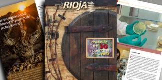 Revista de vino de Rioja