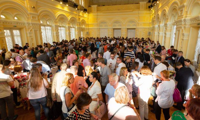Vinos de Rioja en Rusia