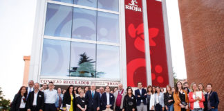 Turismo de negocio Rioja