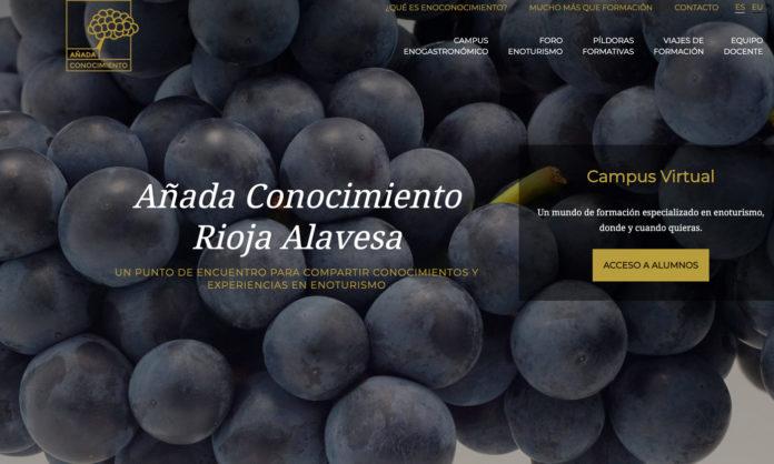 formación Rioja Alavesa