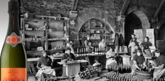 Espumosos de Rioja