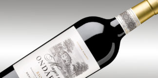 Mayor de Ondarre Reserva 2015