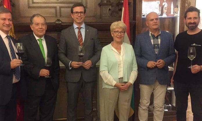 Ecovinos 2019 en Madrid