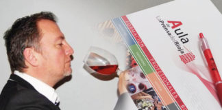 Cata de vino original