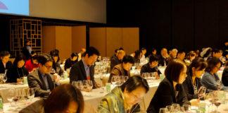 Vino de Rioja en Japón