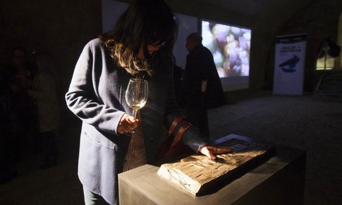 exposición El Rioja y los 5 sentidos